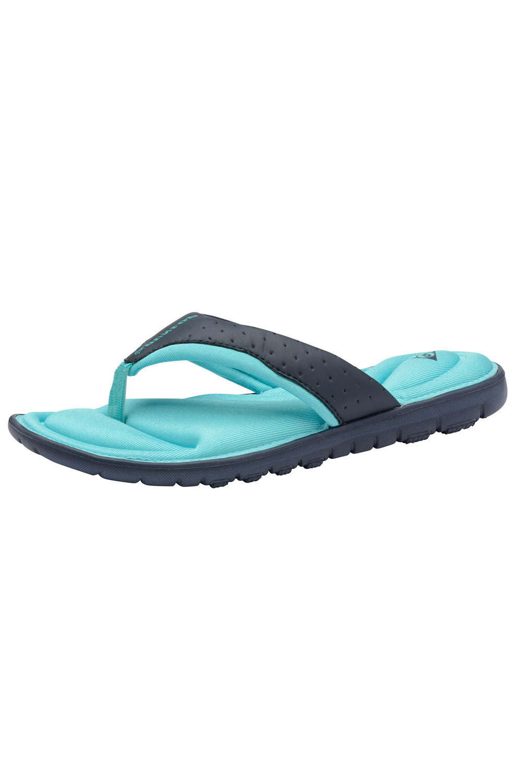 Womens Dunlop Flip Flops New Ladies