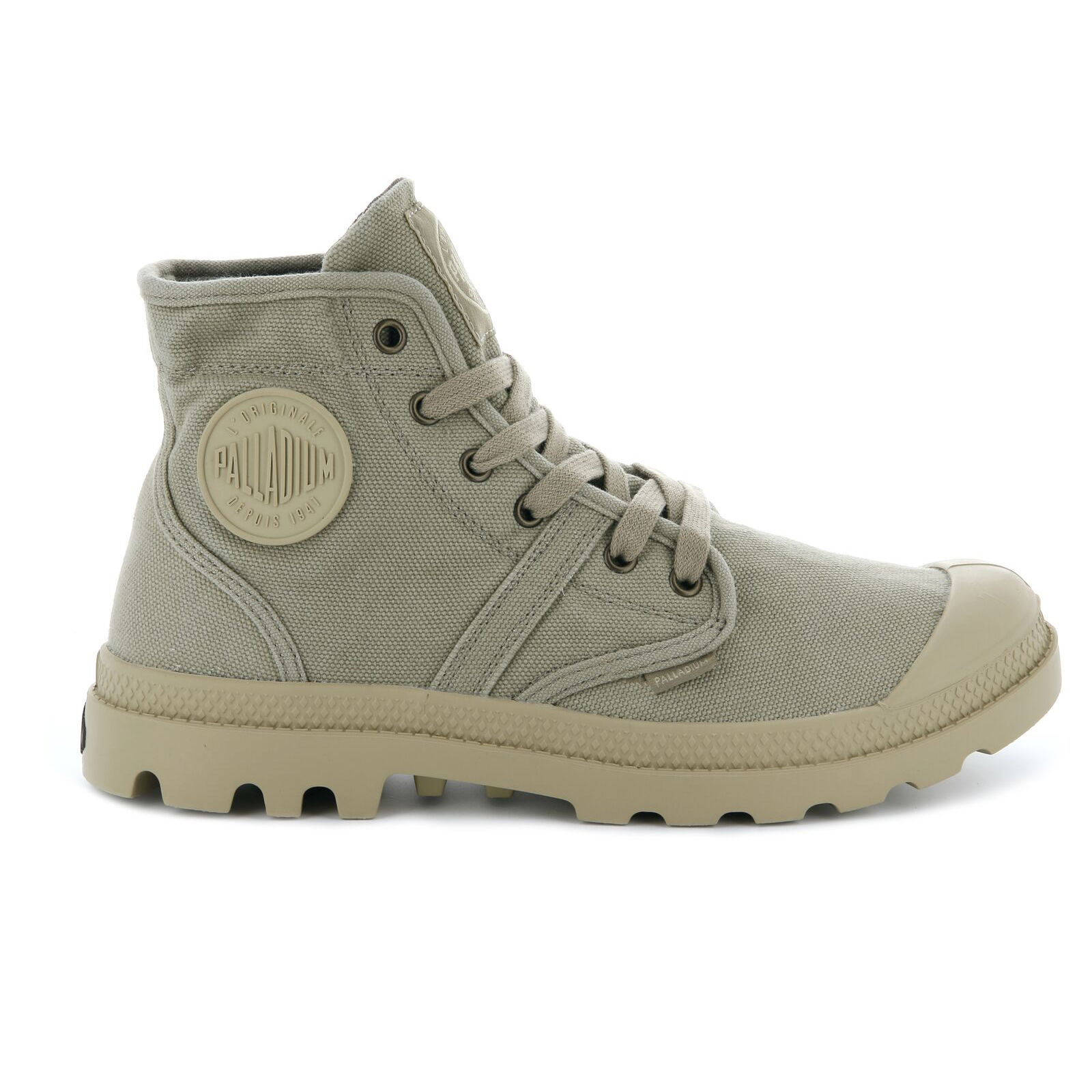 Palladium-Mens-Shoe-Pallabrouse-New-Designer-Walking-High-Top-Canvas-Ankle-Boots thumbnail 23