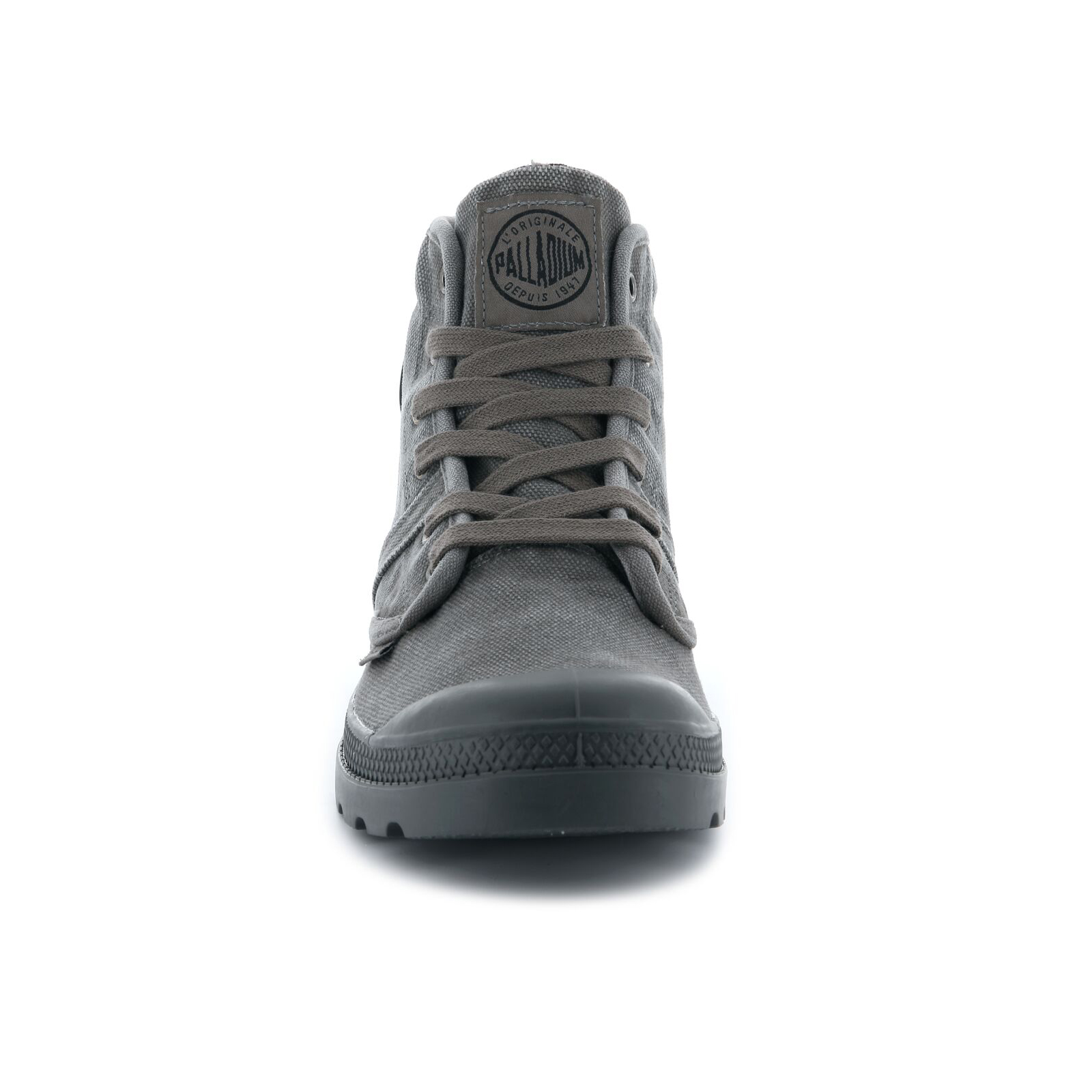 Palladium-Mens-Shoe-Pallabrouse-New-Designer-Walking-High-Top-Canvas-Ankle-Boots thumbnail 15