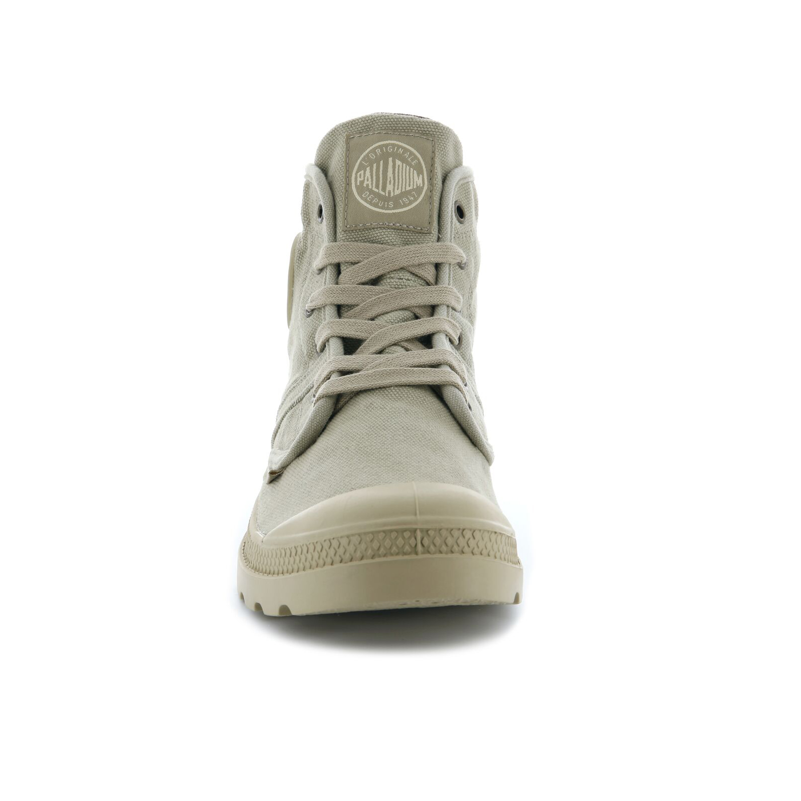 Palladium-Mens-Shoe-Pallabrouse-New-Designer-Walking-High-Top-Canvas-Ankle-Boots thumbnail 24