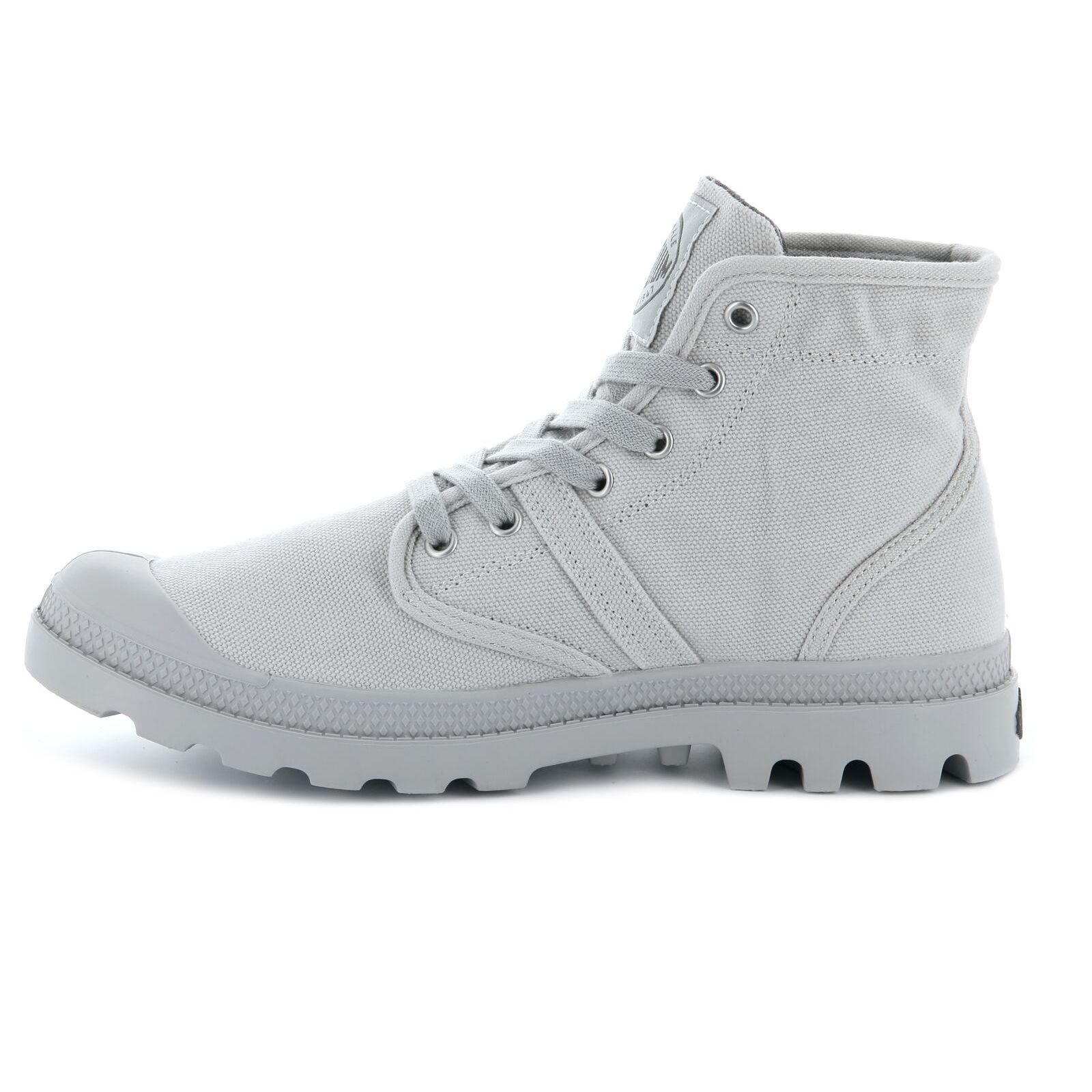 Palladium-Mens-Shoe-Pallabrouse-New-Designer-Walking-High-Top-Canvas-Ankle-Boots thumbnail 28