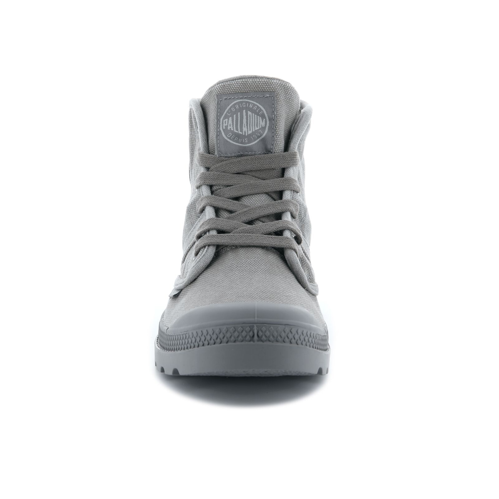 Palladium-Mens-Shoe-Pallabrouse-New-Designer-Walking-High-Top-Canvas-Ankle-Boots thumbnail 19