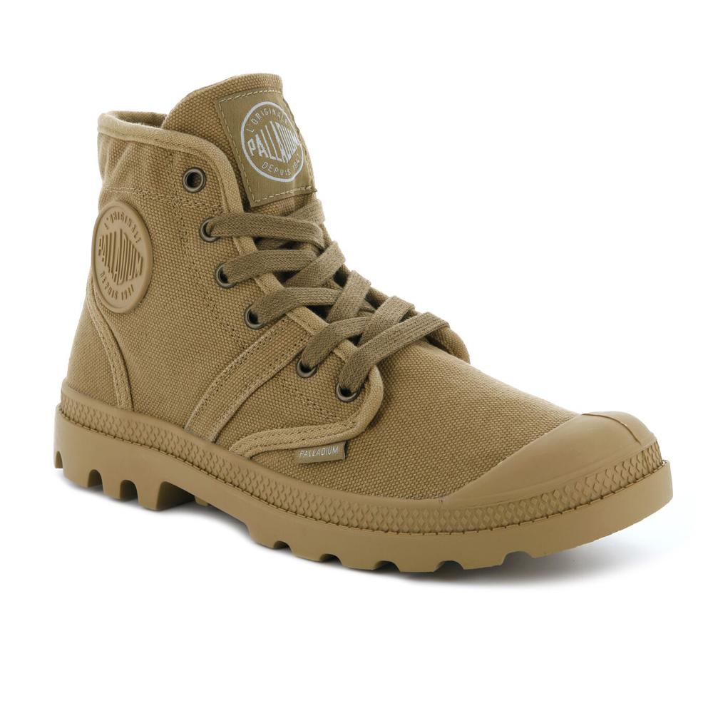 Palladium New  Uomo Schuhe Pallabrouse New Palladium Designer Walking High Top Canvas Ankle Stiefel a3fb45
