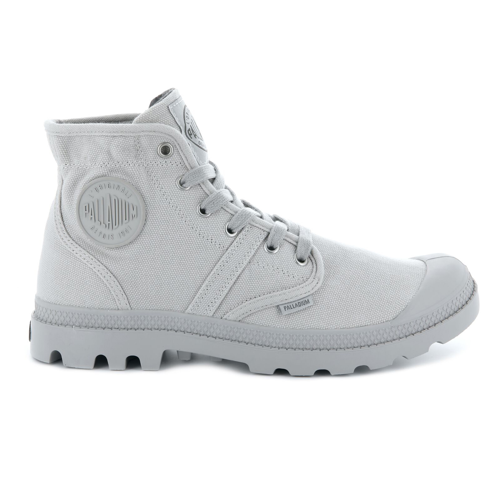Palladium-Mens-Shoe-Pallabrouse-New-Designer-Walking-High-Top-Canvas-Ankle-Boots thumbnail 27