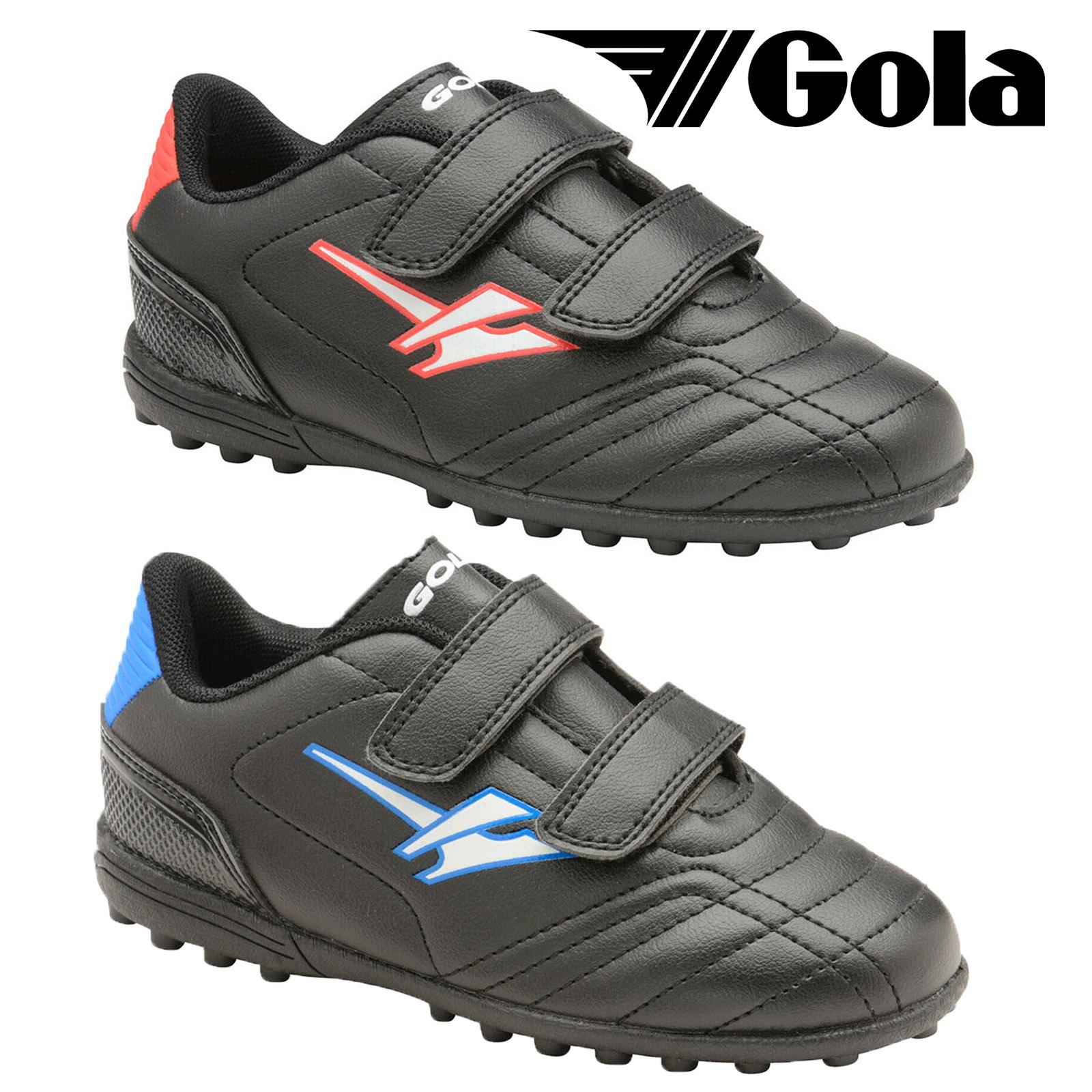 kids astro turf football boots uk