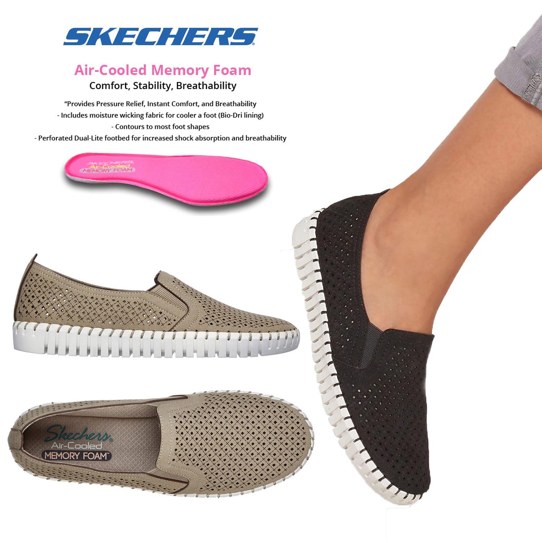 Skechers Womens Ladies Sepulveda Blvd A