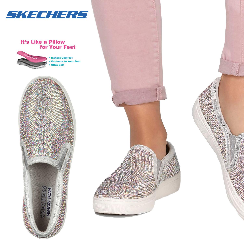 Skechers Womens Goldie Flashow