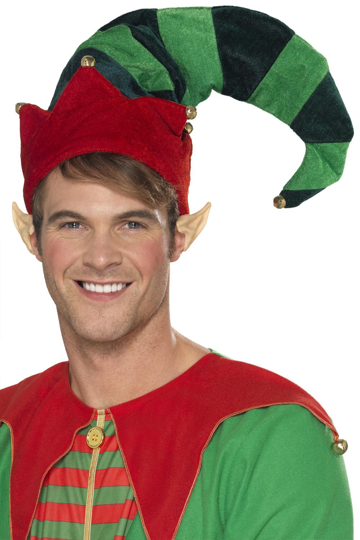 Smiffys-Adults-Novelty-Christmas-Hats-Festive-Head-Piece-Fancy-Dress-Headbands thumbnail 4