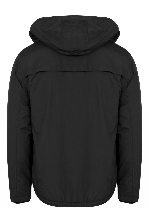 Tokyo-Laundry-Maspeth-Mens-Double-Layer-Hooded-Jacket-Padded-Windproof-Warm-Coat thumbnail 4