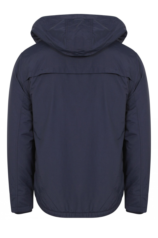 Tokyo-Laundry-Maspeth-Mens-Double-Layer-Hooded-Jacket-Padded-Windproof-Warm-Coat thumbnail 8