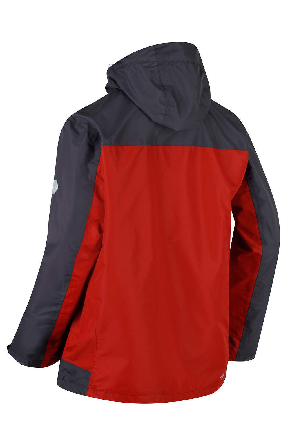 Regatta-Mens-Calderdale-II-Jacket-Waterproof-Breathable-Isotex-5000-Hooded-Coat thumbnail 18