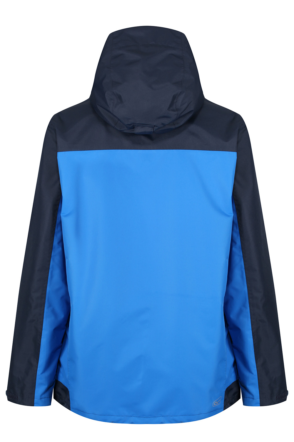 Regatta-Mens-Calderdale-II-Jacket-Waterproof-Breathable-Isotex-5000-Hooded-Coat thumbnail 13
