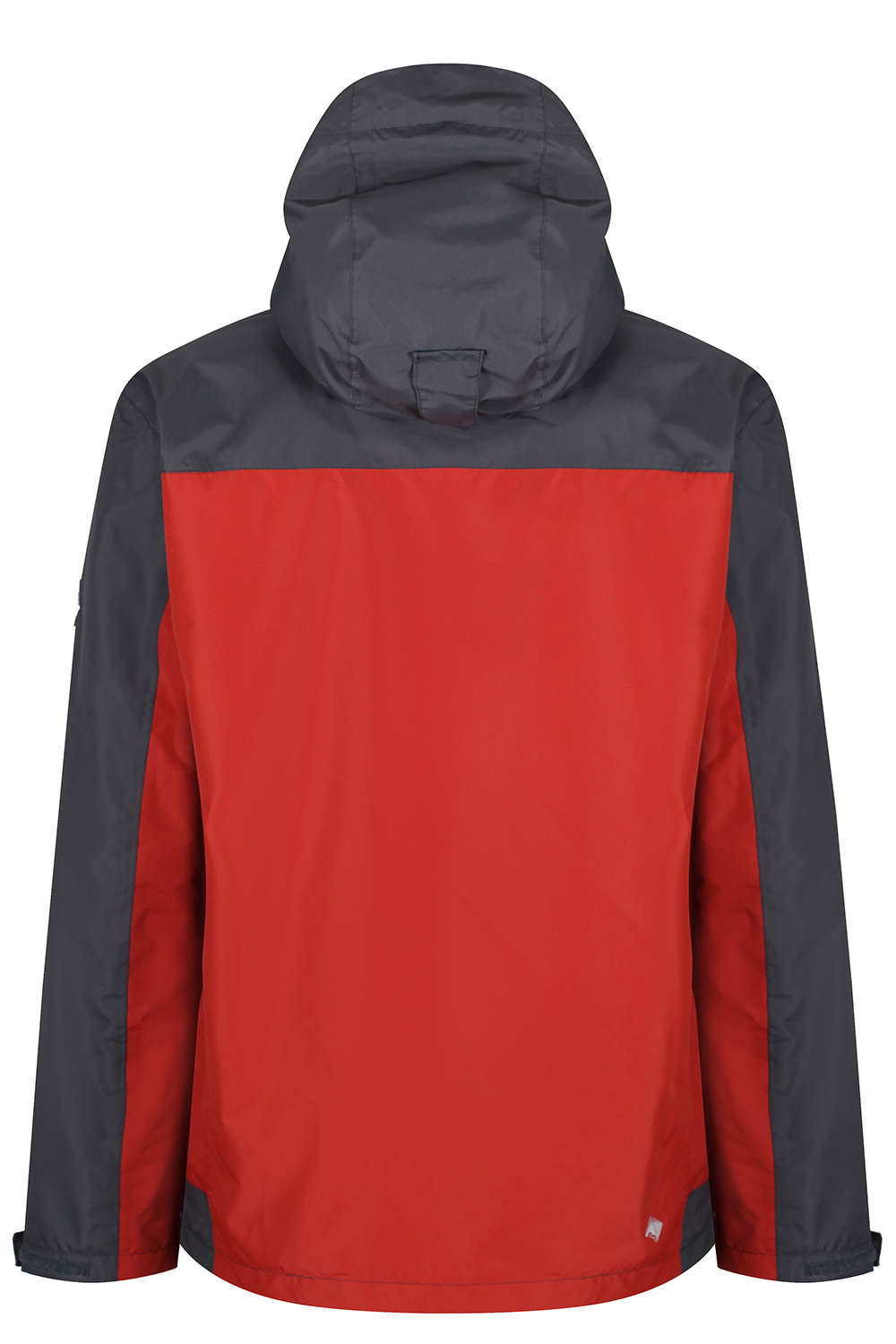 Regatta-Mens-Calderdale-II-Jacket-Waterproof-Breathable-Isotex-5000-Hooded-Coat thumbnail 20