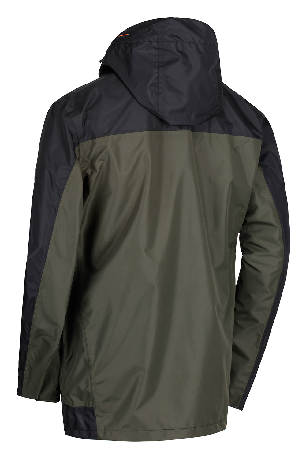 Regatta-Mens-Calderdale-II-Jacket-Waterproof-Breathable-Isotex-5000-Hooded-Coat thumbnail 25