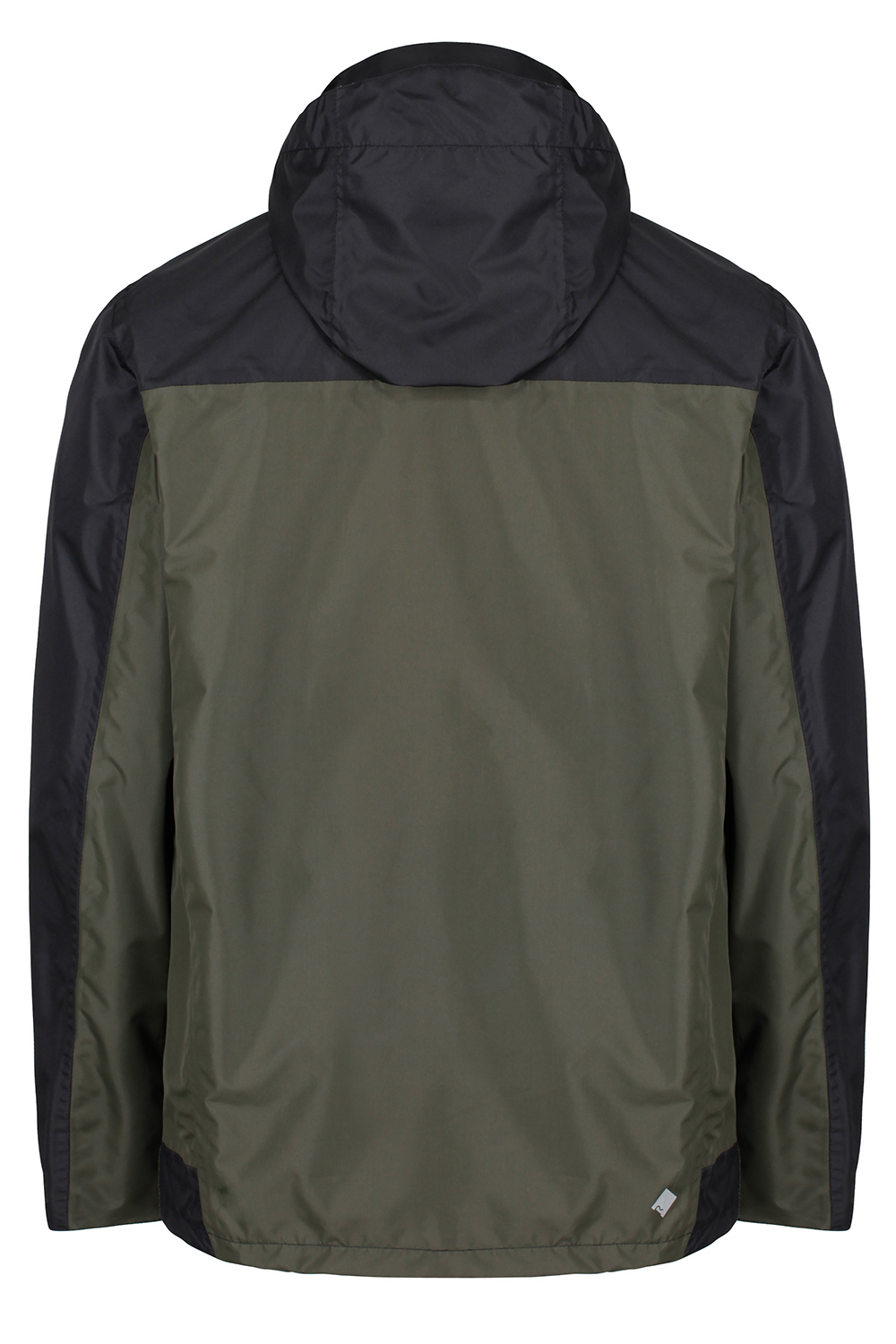 Regatta-Mens-Calderdale-II-Jacket-Waterproof-Breathable-Isotex-5000-Hooded-Coat thumbnail 27