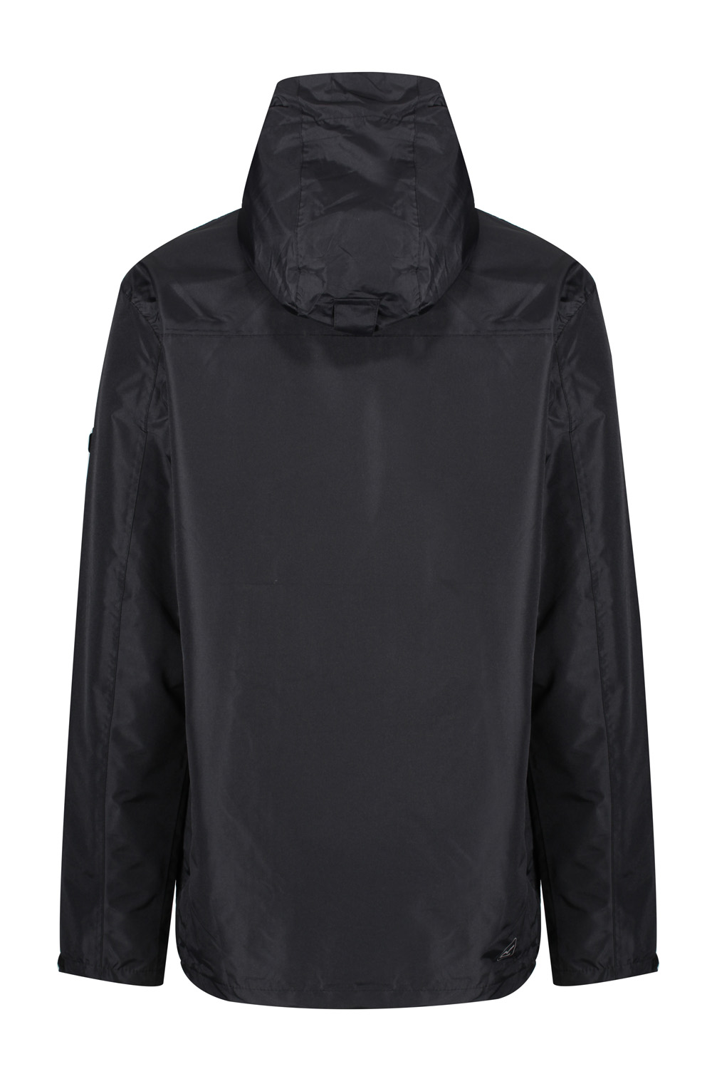 Regatta-Mens-Calderdale-II-Jacket-Waterproof-Breathable-Isotex-5000-Hooded-Coat thumbnail 6