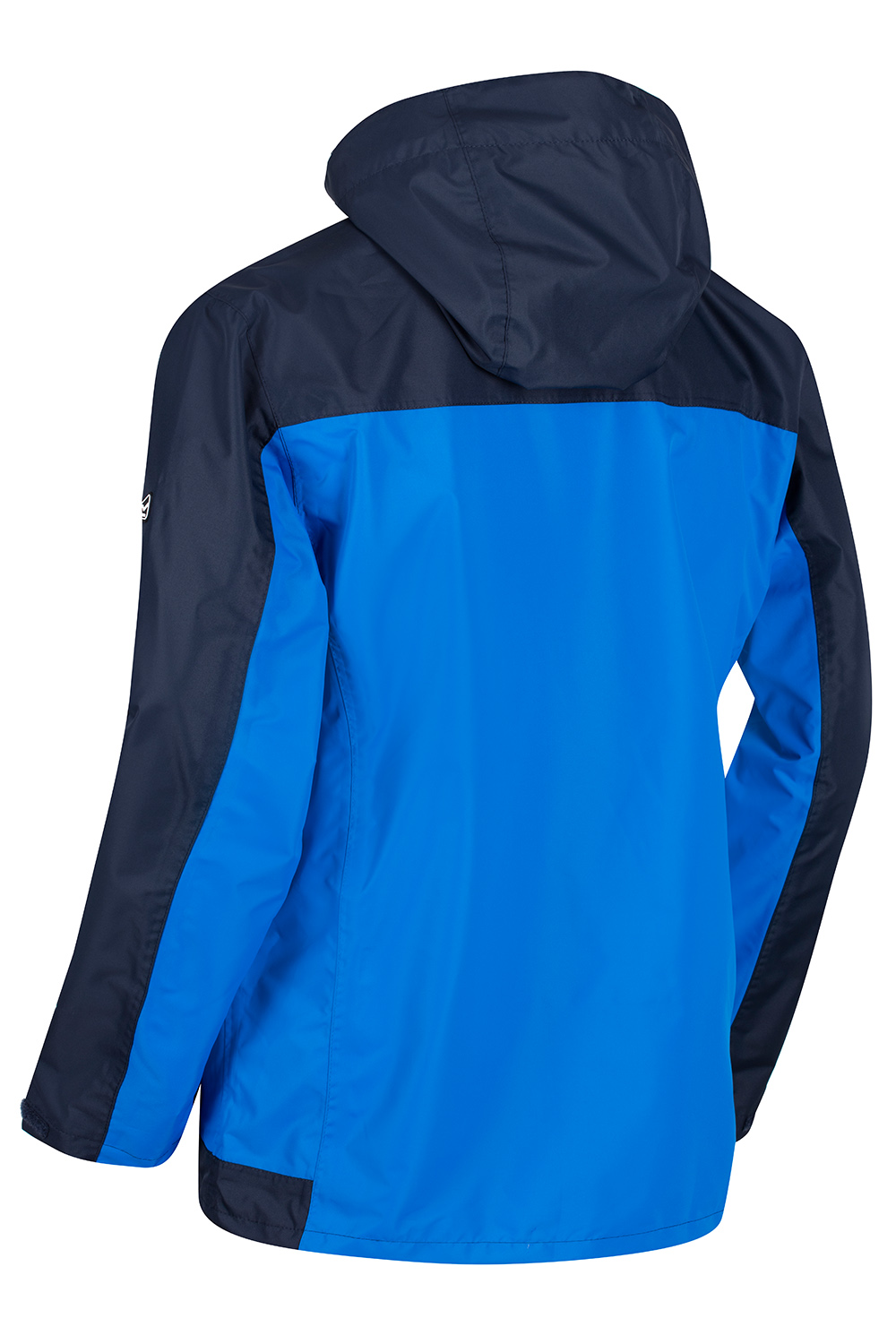 Regatta-Mens-Calderdale-II-Jacket-Waterproof-Breathable-Isotex-5000-Hooded-Coat thumbnail 11