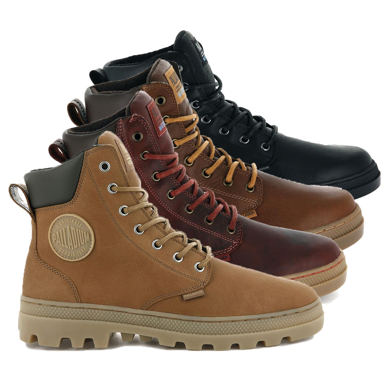 Boots Walking Waterproof Work Shoes
