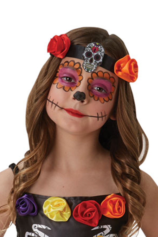 Festa Halloween Idee.Dettagli Su Rubies Bambini Halloween Fancy Dress Costume Bambina Outfit Festa Per Bambini Idee Mostra Il Titolo Originale