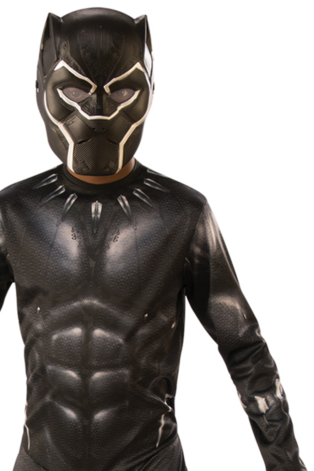 Rubies Kids Official Avengers Black Panther Infinity War Endgame Boys Costume