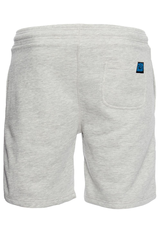 Henleys-Homme-Polaire-Sport-Gym-Shorts-Casual-Jersey-Jogging-Confortable-Salon-Bottoms miniature 5