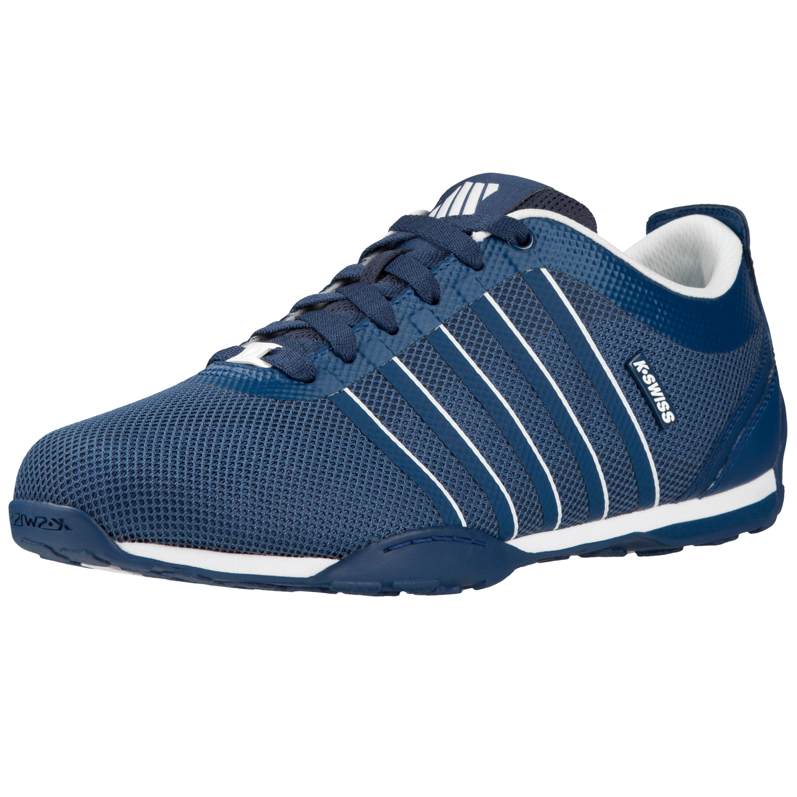 K-Swiss  Uomo Arvee 1.5 Tech Retro Trainers Designer Niedrig top Retro Tech Iconic Premium Schuhes 29d728