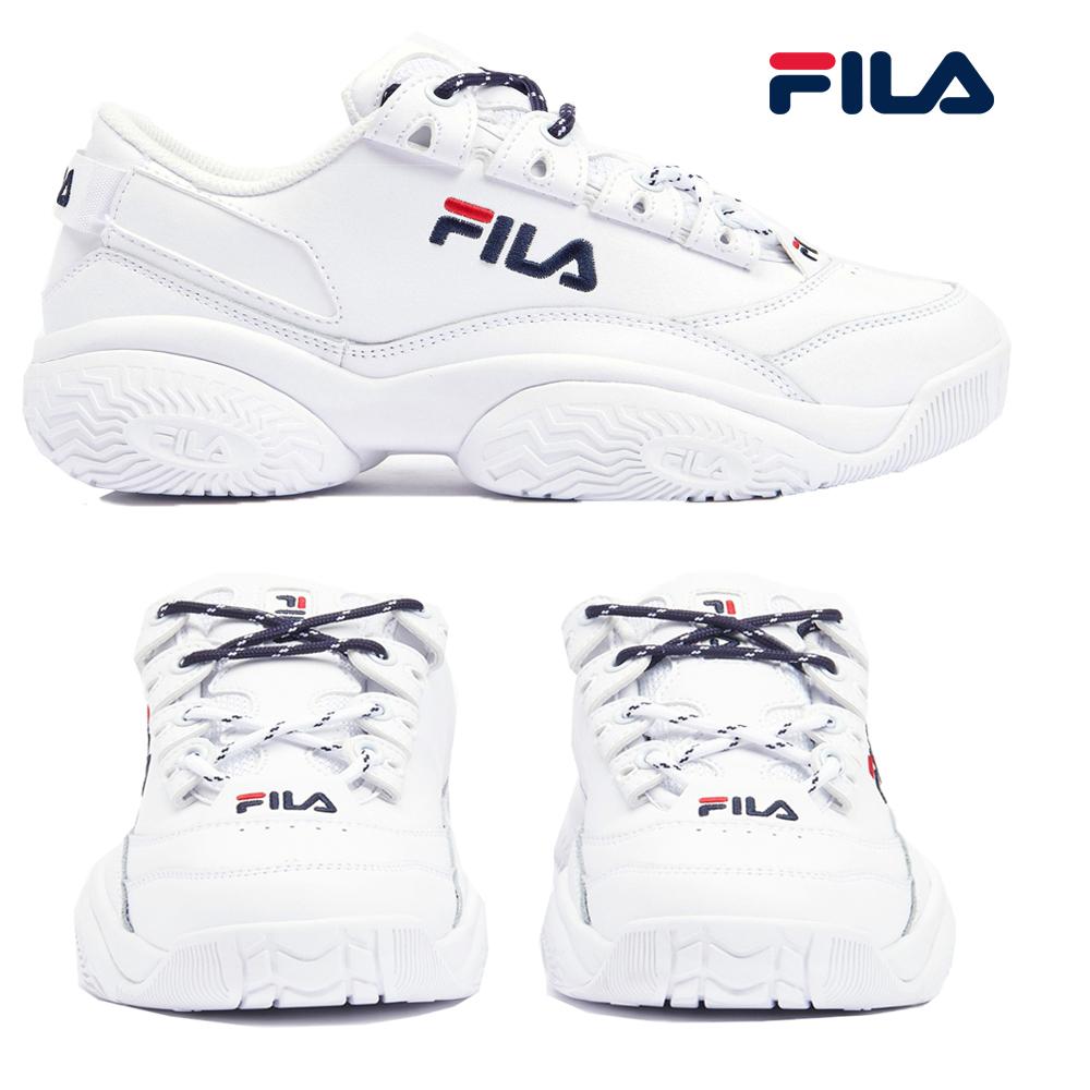 Fila Womens New White Provenance