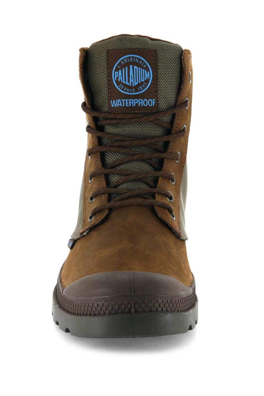 Palladium-Pampa-Sport-Mens-Shoes-Womens-Waterproof-Walking-High-Top-Ankle-Boots thumbnail 20