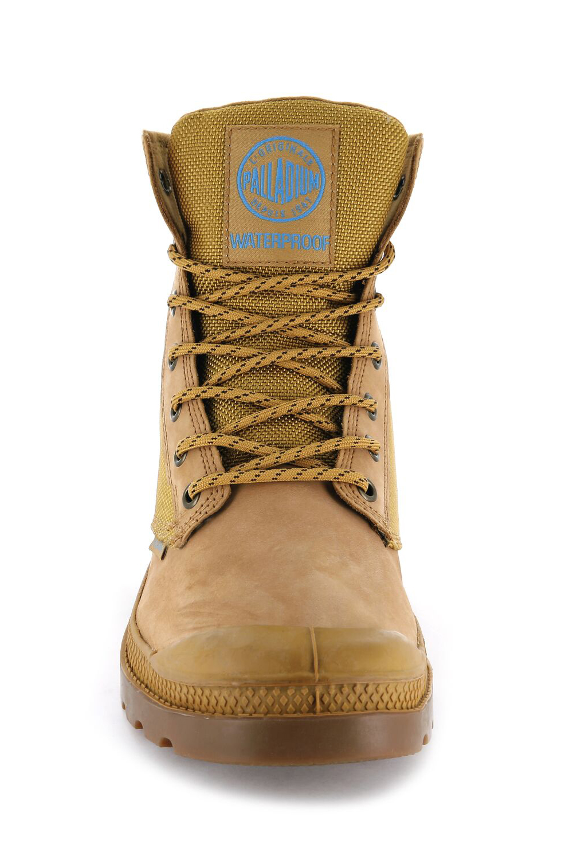 Palladium-Pampa-Sport-Mens-Shoes-Womens-Waterproof-Walking-High-Top-Ankle-Boots thumbnail 15