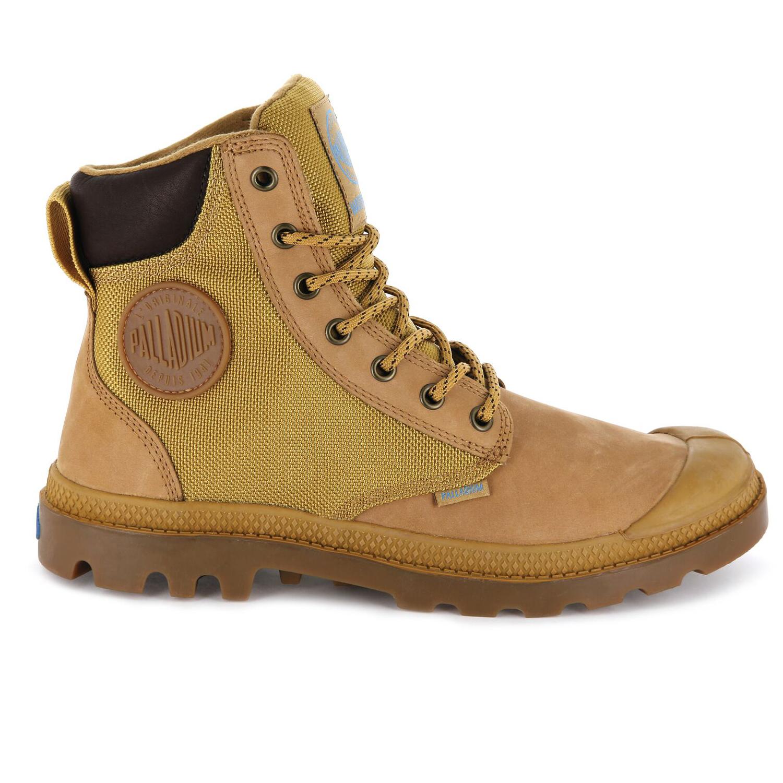 Palladium-Pampa-Sport-Mens-Shoes-Womens-Waterproof-Walking-High-Top-Ankle-Boots thumbnail 14