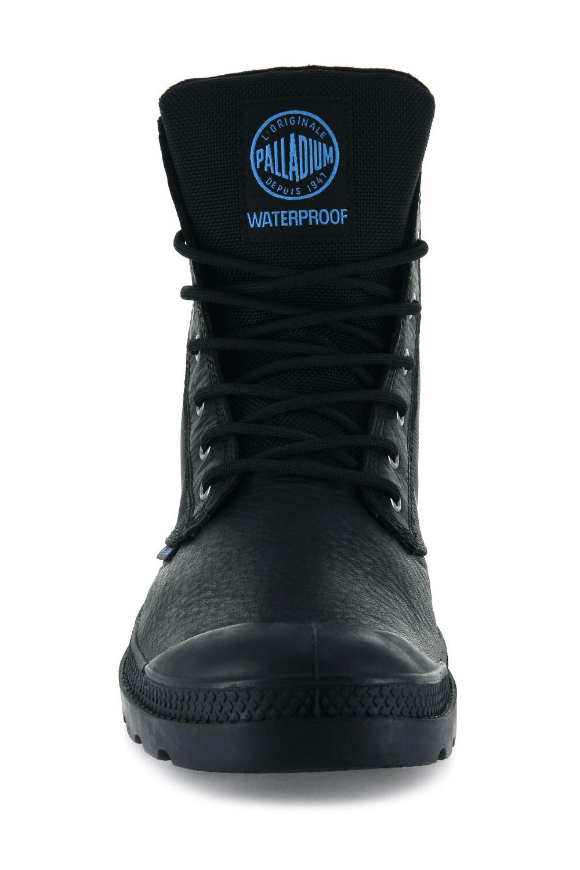 Palladium-Pampa-Sport-Mens-Shoes-Womens-Waterproof-Walking-High-Top-Ankle-Boots thumbnail 5