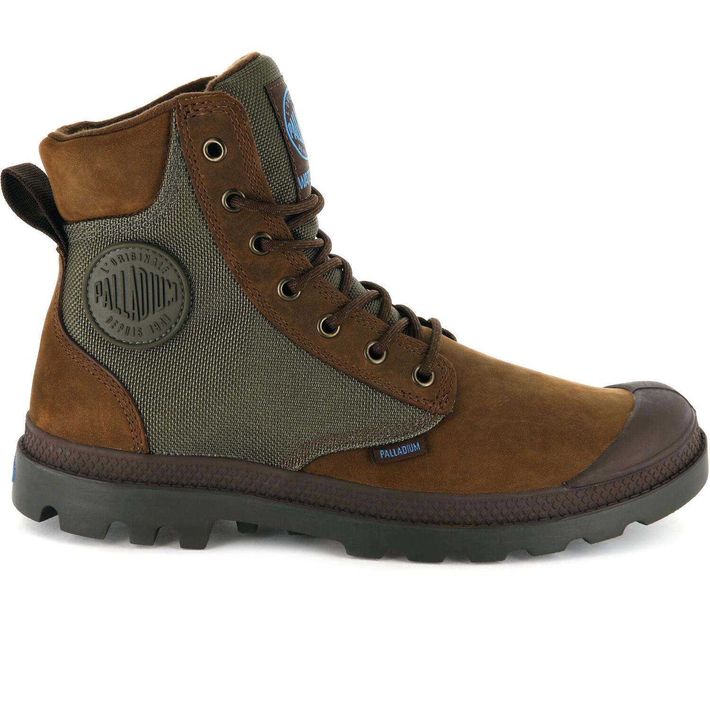 Palladium-Pampa-Sport-Mens-Shoes-Womens-Waterproof-Walking-High-Top-Ankle-Boots thumbnail 19