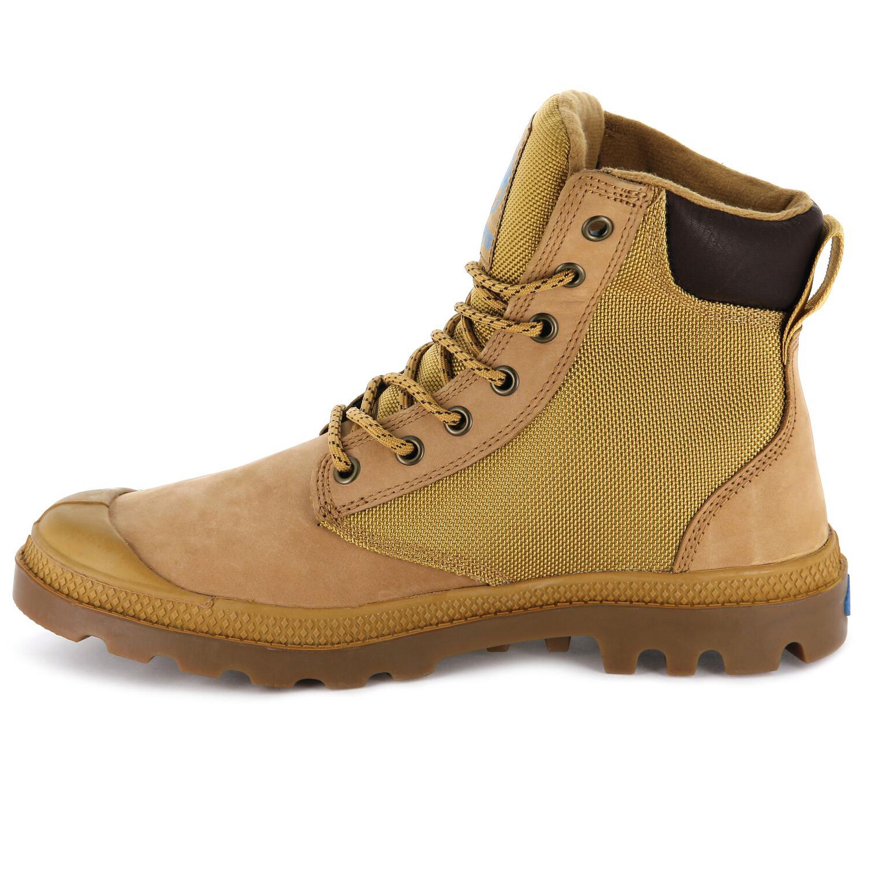 Palladium-Pampa-Sport-Mens-Shoes-Womens-Waterproof-Walking-High-Top-Ankle-Boots thumbnail 13