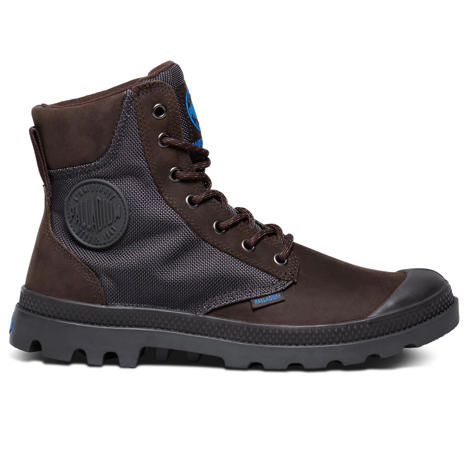 Palladium-Pampa-Sport-Mens-Shoes-Womens-Waterproof-Walking-High-Top-Ankle-Boots thumbnail 24