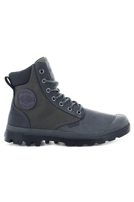 Palladium-Pampa-Sport-Mens-Shoes-Womens-Waterproof-Walking-High-Top-Ankle-Boots thumbnail 8