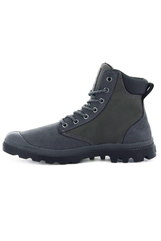 Palladium-Pampa-Sport-Mens-Shoes-Womens-Waterproof-Walking-High-Top-Ankle-Boots thumbnail 9