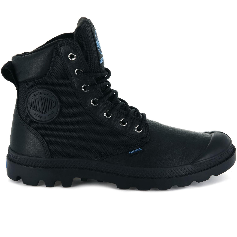Palladium-Pampa-Sport-Mens-Shoes-Womens-Waterproof-Walking-High-Top-Ankle-Boots thumbnail 4