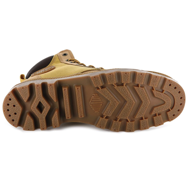 Palladium-Pampa-Sport-Mens-Shoes-Womens-Waterproof-Walking-High-Top-Ankle-Boots thumbnail 16