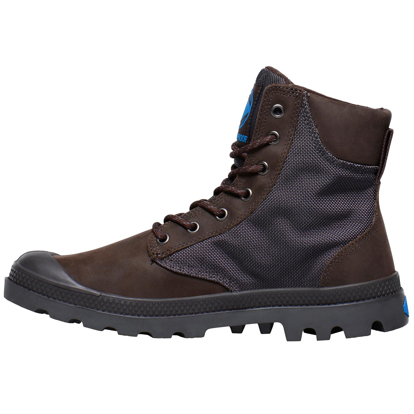 Palladium-Pampa-Sport-Mens-Shoes-Womens-Waterproof-Walking-High-Top-Ankle-Boots thumbnail 26