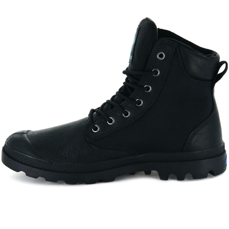 Palladium-Pampa-Sport-Mens-Shoes-Womens-Waterproof-Walking-High-Top-Ankle-Boots thumbnail 3