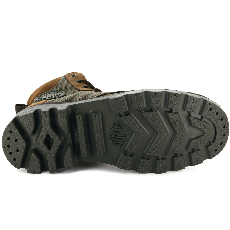 Palladium-Pampa-Sport-Mens-Shoes-Womens-Waterproof-Walking-High-Top-Ankle-Boots thumbnail 21