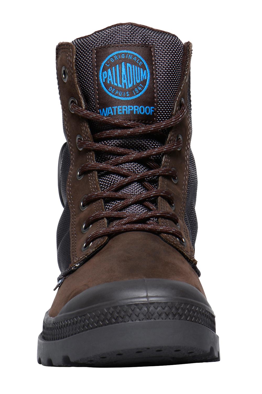 Palladium-Pampa-Sport-Mens-Shoes-Womens-Waterproof-Walking-High-Top-Ankle-Boots thumbnail 25