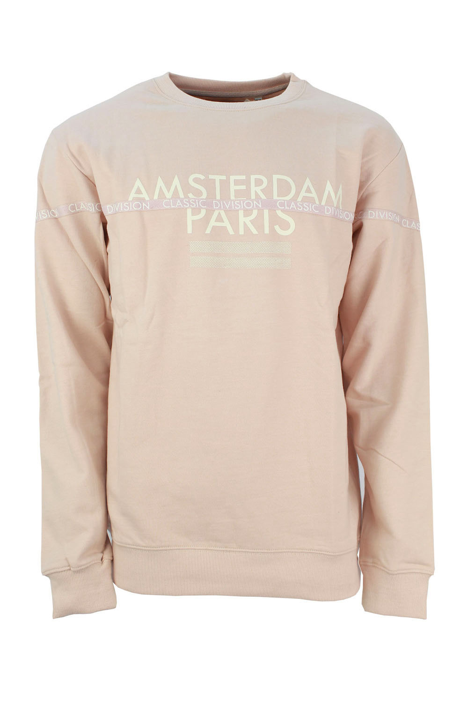 soulstar mens mook crew neck sweatshirt designer soft
