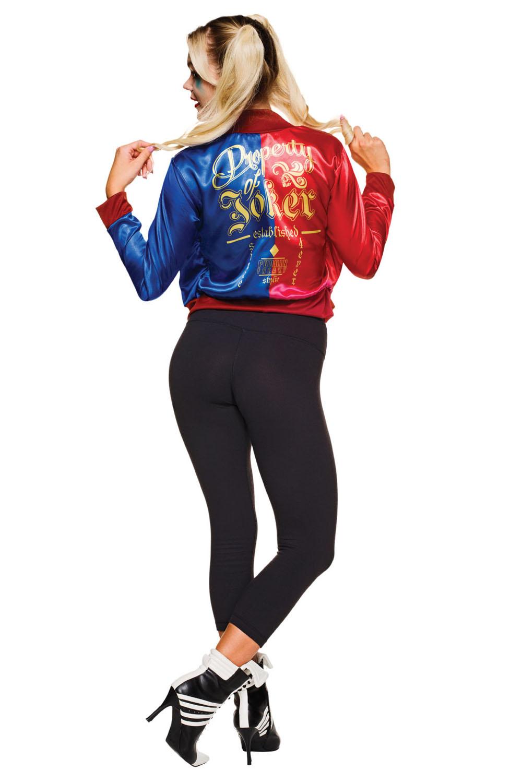Rubies-da-Donna-Squadra-suicida-KATANA-o-Harley-Quinn-Donna-Costume
