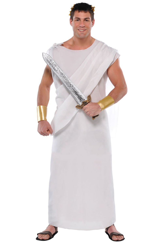 christys dress up adults roman gods and goddesses toga fancy dress
