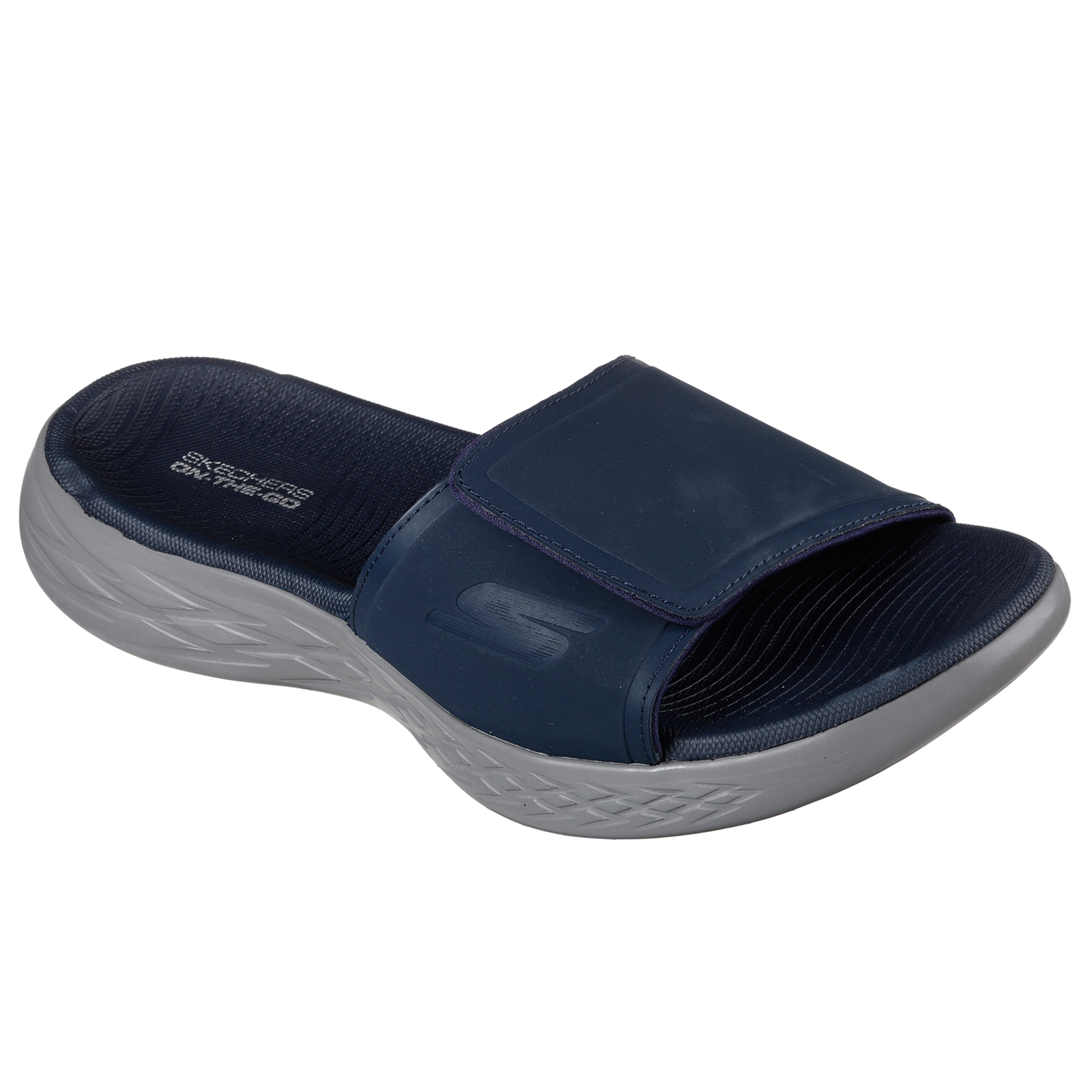 Skechers Uomo On The Go Regal Infradito