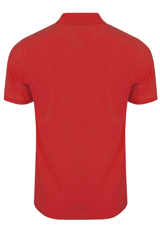 Tokyo-Laundry-Mens-Penn-State-Polo-Shirt-Designer-Short-Sleeve-Plain-Pique-Top thumbnail 9