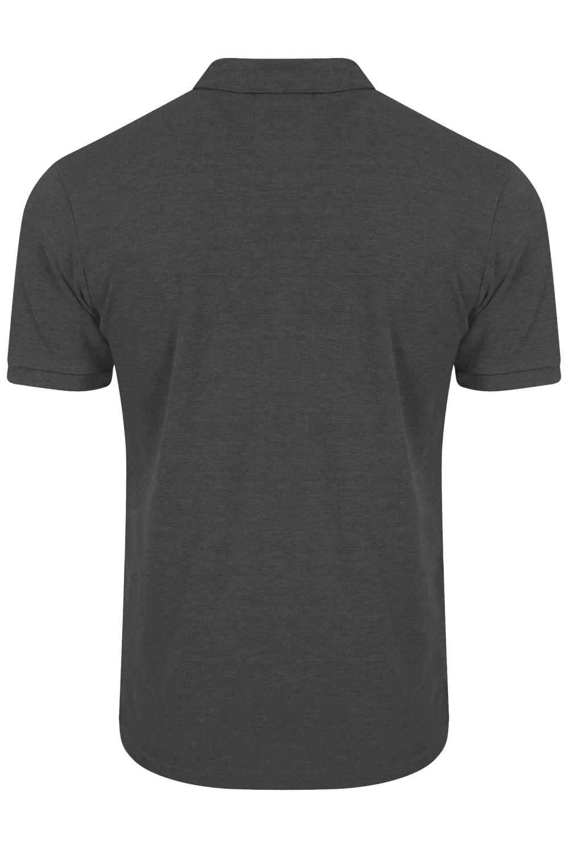 Tokyo-Laundry-Mens-Penn-State-Polo-Shirt-Designer-Short-Sleeve-Plain-Pique-Top thumbnail 17
