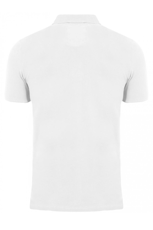 Tokyo-Laundry-Mens-Penn-State-Polo-Shirt-Designer-Short-Sleeve-Plain-Pique-Top thumbnail 19