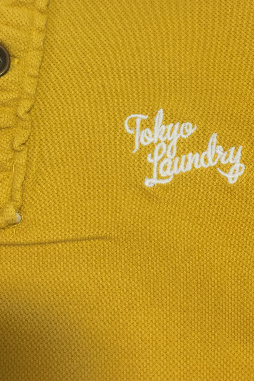 Tokyo-Laundry-Mens-Penn-State-Polo-Shirt-Designer-Short-Sleeve-Plain-Pique-Top thumbnail 13